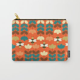 Happy workers Carry-All Pouch
