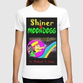 Shiner & Moondogg T-shirt