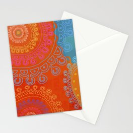 BE EXACTLY WHO YOU ARE Stationery Cards