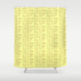 Cinema and stars-cinema,movie,stars,directors,films,art. Shower Curtain