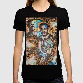 Afrika ndota T-shirt