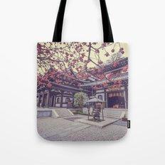 WILD JAPAN 10 Tote Bag