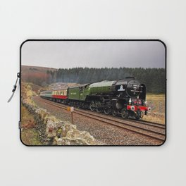 60163 Tornado at Blea Moor Laptop Sleeve