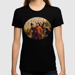 Persist. T-shirt