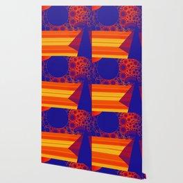 2in1 Pattern Mix, Marina Wallpaper