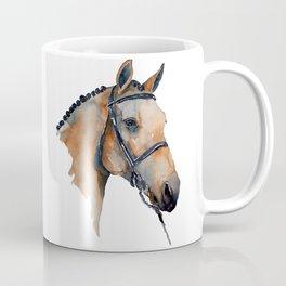 Horse #5 Coffee Mug