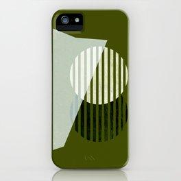 Partition iPhone Case