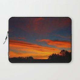 Sunrise Haven Laptop Sleeve