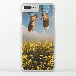 Lightweight Clear iPhone Case
