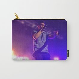 Just For Fun Tour - Cal Shapiro Carry-All Pouch
