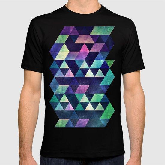 syshyl xhyllyng T-shirt