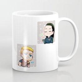You 'n Me... Coffee Mug