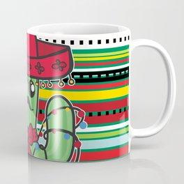 Christmas Nopal Coffee Mug