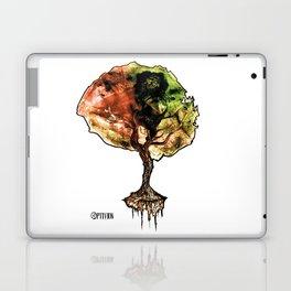 A Tree of Life Laptop & iPad Skin
