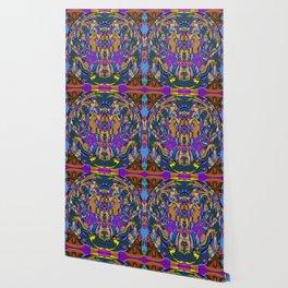 Psychedelic Essentials Trip Print 1 Wallpaper