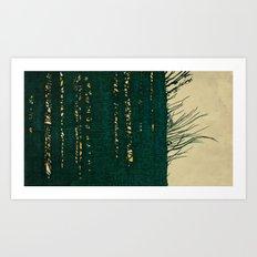 Fennario  Art Print