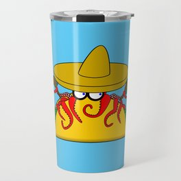 Tako Tuesday Travel Mug