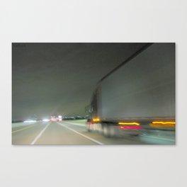 XBR Canvas Print