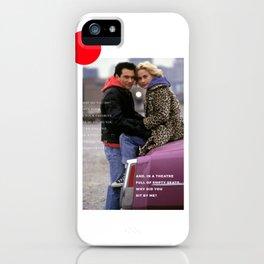 tita iPhone Case