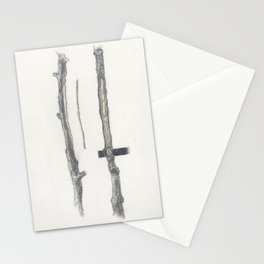 SECTION III Stationery Cards