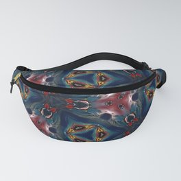 hex Fanny Pack