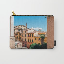 Siena old town Carry-All Pouch