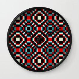 Shenlong Wall Clock