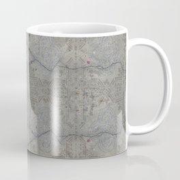 Lisboa 1 Coffee Mug