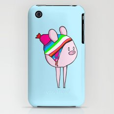 Altiplánico iPhone (3g, 3gs) Slim Case