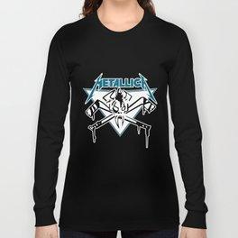Hetfield NHL Stanley Cup Long Sleeve T-shirt