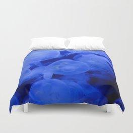 Baby Royal Blue Duvet Cover