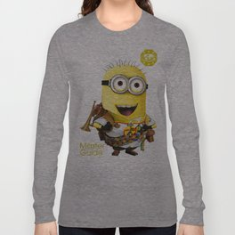 MasterGuide Minion Long Sleeve T-shirt