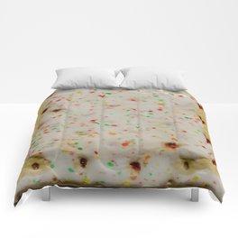 Dessert for Breakfast Comforters