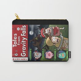 Tales from Gravity Falls Carry-All Pouch