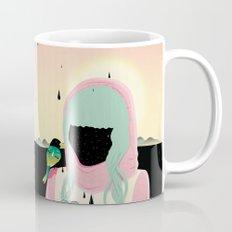 How she met herself in a dream Mug