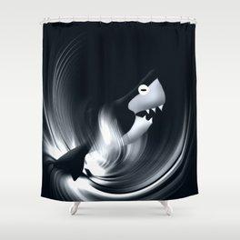 Hai Shower Curtain