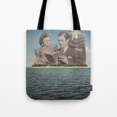 It Was Not Enough Tote Bag