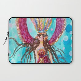 Pisces Moon Laptop Sleeve