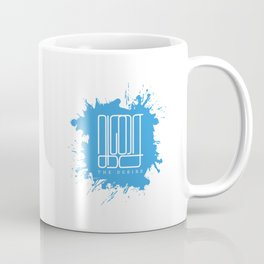 Aasai - The Desire Coffee Mug