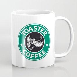 Toaster Coffee Coffee Mug