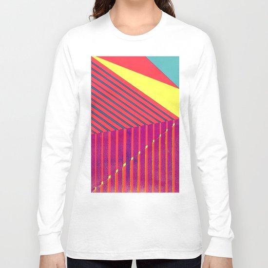 Malibu Mermaid Long Sleeve T-shirt