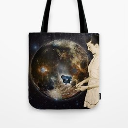 An Ending (Ascent) [51] Tote Bag