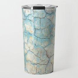 Corroded Beauty Travel Mug