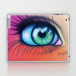 Kaleidoscopic Vision Laptop & iPad Skin