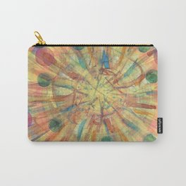 Ball Explosion Carry-All Pouch