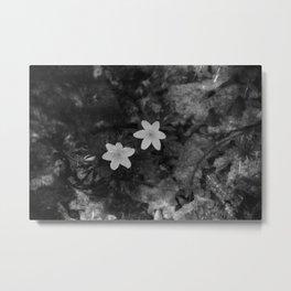 Untitled Work Metal Print