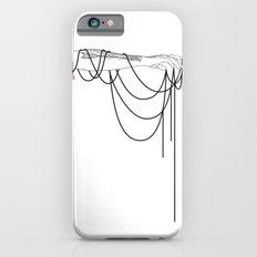 Black Pearl Dream Slim Case iPhone 6s