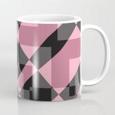 Pink Shadows Mug