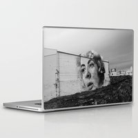 atlanta Laptop & iPad Skins featuring Atlanta by MartiGrasz