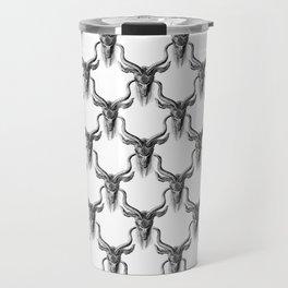 Rein-ing Deer Travel Mug